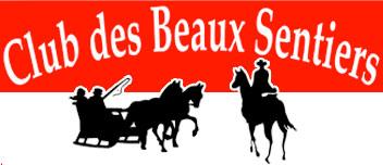 La boutique du club des Beaux Sentiers